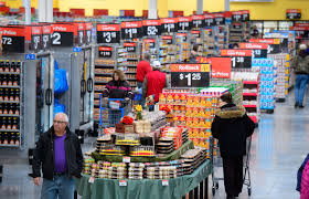 low prices intensify competition among twin cities supermarkets