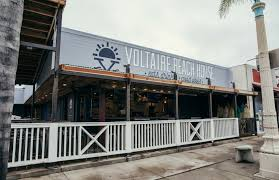 tour around voltaire beach house ob u0027s breezy new eatery eater
