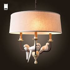round fabric shade pendant light 218 00 watch now http ali602 shopchina info 1 go php t