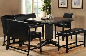 cheap dining table with 6 chairs enchanting kitchen table with 4 modern bedroom furniture chicago