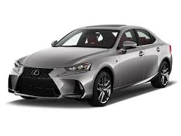used lexus is 250 2017 lexus is review ratings specs prices and photos the car