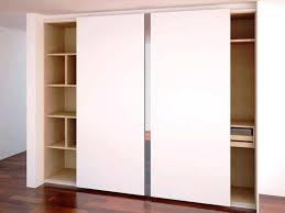 Large Closet Doors Raumplus Sliding Closet Systems Creative Sliding Doors Of Chicago