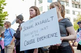 working for spirit halloween time to call the cops title ix has failed campus sexual assault