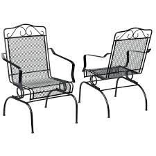 white metal outdoor dining chairs garden table and set furniture