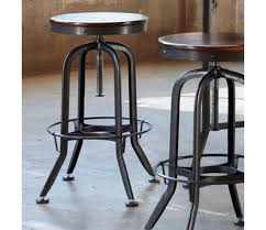 eye catching hashleich vintage bar stool industrial strength with