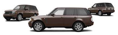 bronze range rover 2012 land rover range rover 4x4 hse 4dr suv research groovecar