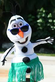 olaf costume frozen olaf costume new