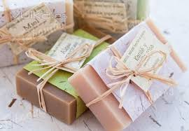 paper wrapped soap jabones artesanos soap packaging paper label string and tag