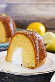 cream filled lemon bundt cake call me pmc