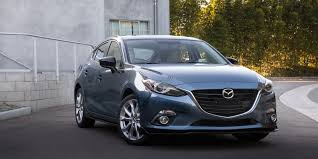 buy mazda 3 hatchback 2016 mazda 3 best buy review consumer guide auto