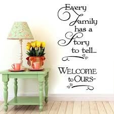 wall ideas country welcome wall decor welcome wall decal w wall