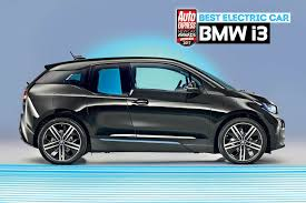 car bmw electric car of the year 2017 bmw i3 new car awards 2017 the