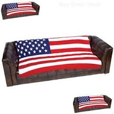 American Flag Bedding American Flag Blanket Fleece Throw Bedding Couch Cover Bed United