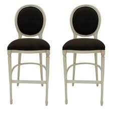 Vanity Stools And Chairs Bar Stools Backless Swivel Bar Stools Rectangle Counter Height