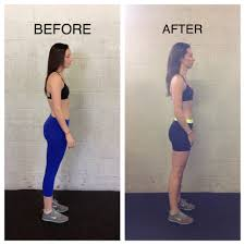 After Challenge 2015 Nutrition Challenge Results Before And After Photos