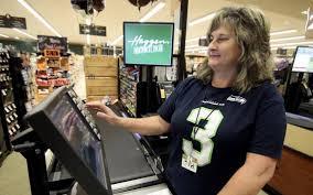 Safeway Produce Clerk Job Description Longtime Employees Customers Bid A Fond Farewell The News Tribune