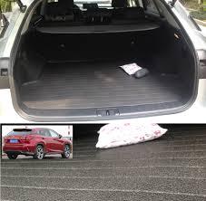 lexus rx200t vs rx350 online get cheap trunk cargo mat protector aliexpress com