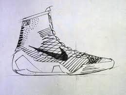 kobe 9 elite flyknit high top basketball shoe by nike