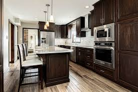 kitchen remodel with wood cabinets cred kitchen remodel in reading pa all renovation design