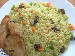 rice cuisine fried rice how to cook fried rice