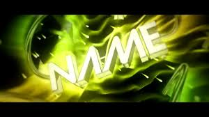 intro template free download cinema 4d after effects youtube