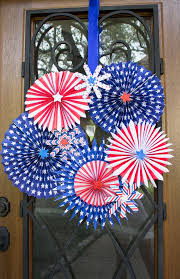 4th of july wreaths 4th of july wreath design improvised