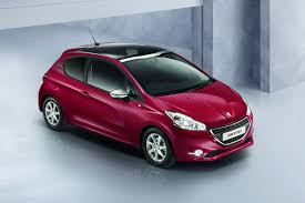 peugeot estate models peugeot 208 style on sale now carbuyer