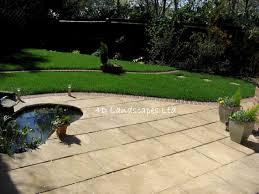 beautiful patio slabs design ideas love the raised patio garden