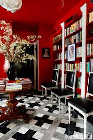 276 best red room images on pinterest red red rooms and red