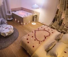 chambre pour une nuit en amoureux le gourguillon hôtel de charme vieux lyon chambres avec