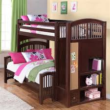 Bayside Bunk Bed Summit Bayside Furnishings Bunk Bed Intersafe