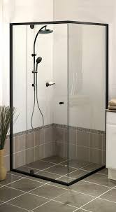 Shower Screen Doors Semi Frameless Shower Screens For Melbourne Bathrooms Premium