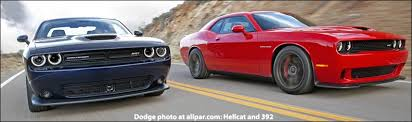 2015 2018 dodge challenger srt the muscle cars return with