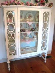 shabby chic bathroom cabinet for sale kitchen handles paint
