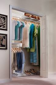 amazon com ez shelf ezs scrw72 1 1 expandable closet rod bracket