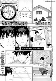 witch craft works witch craft works 48 read witch craft works 48 online page 1