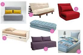 canape convertible pour enfant canape lit pour enfant des solutions pour un couchage dappoint