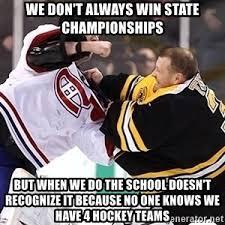 Hockey Goalie Memes - hockey goalie meme generator