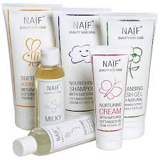 naif bath and shower gel bath and shower gel wit small