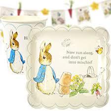 peter rabbit party supplies beatrix potter party party ark