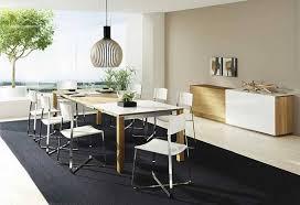chrome dining room sets modern dining room rug fresh at contemporary team7 set chrome