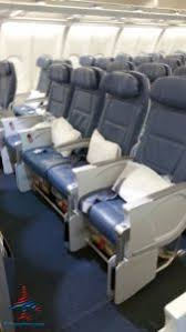 Delta Economy Comfort Review What Are The Best Delta Seats In Coach Or Comfort Plus On A A330