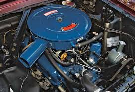 1967 mustang 289 engine techtips ford small block general data and specifications
