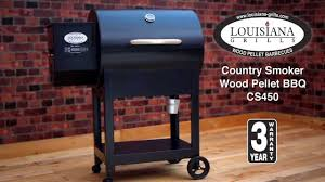 louisiana grills pellet grill from canadian tire youtube