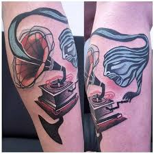 75 incredibly musical tattoos to show off your passion
