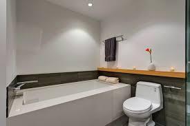 Contemporary Bathroom Shelves Toilet Flange Bathroom Modern With Bamboo Shelf Bathroom Shelves