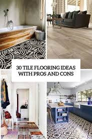 carpet in kitchen tile flooring ideas with pros and cons cover by