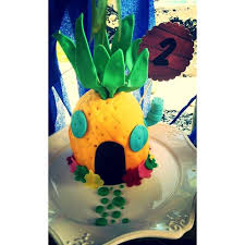the 25 best spongebob birthday cakes ideas on pinterest sponge