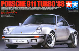 1999 porsche 911 turbo porsche 911 turbo 88 model car hobbysearch model car kit store