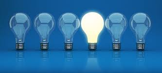 which light bulb is the brightest a strange way to shine scott attebery
